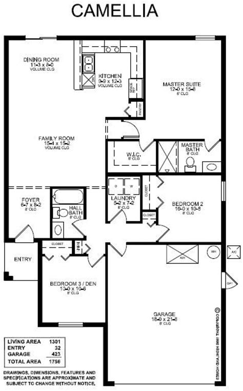 Highland Homes Floor Plans by Highland Homes House Floor Plans
