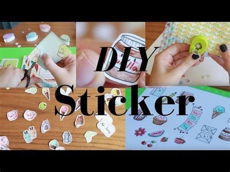 Sticker Selber Machen Diy by Diy Sticker 5 Ideen Zum Sticker Selber Machen Littlepaw