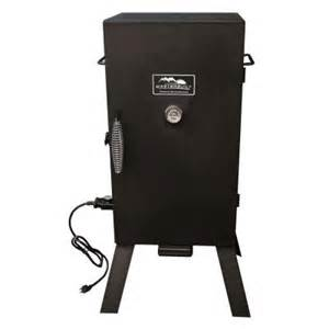 home depot smokers masterbuilt 30 in electric smoker 20070210 the home depot