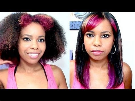 Dryer To Straighten Curly Hair by How I And Straighten Curly Hair
