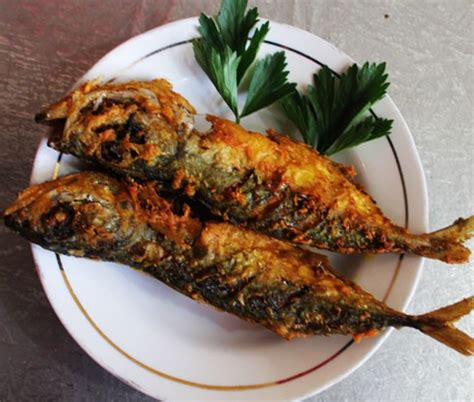 cara membuat kolase ikan cara membuat ikan kembung goreng gurih lezat sajian bunda