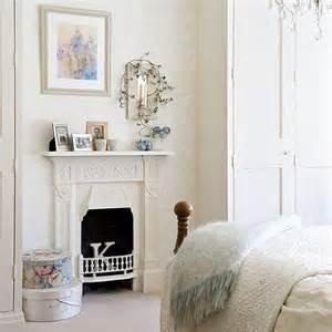 1930s Bedroom Fireplace