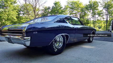 Chevelle Car by 1969 Chevrolet Chevelle Drag Race Car
