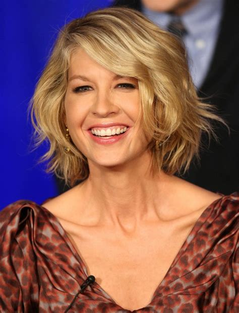 hair cuts for slightly wavy hair 20 trendy short haircuts hairstyles for wavy hair