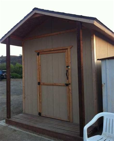 Tack Sheds For Sale by Southern California Equestrian Directory