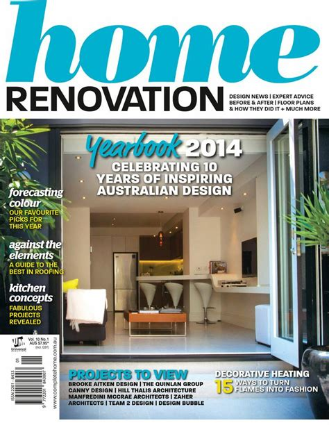 Home Decor And Renovations Magazine 77 Best Home Decor Design Magazines Images On Design Magazine Magazine And A Project
