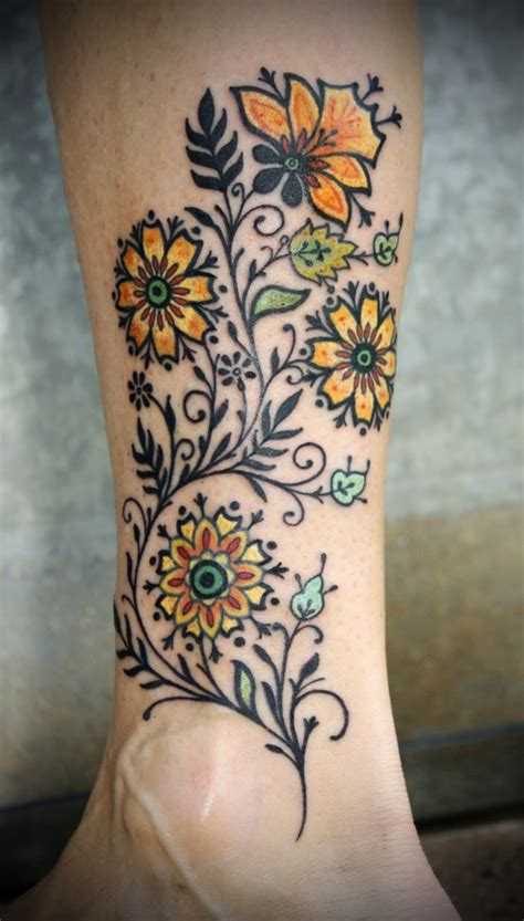 arm color tattoo arm tattoos best tats