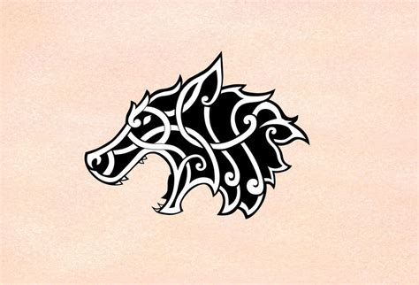collection of 25 viking nordic designs collection of 25 viking wolf design