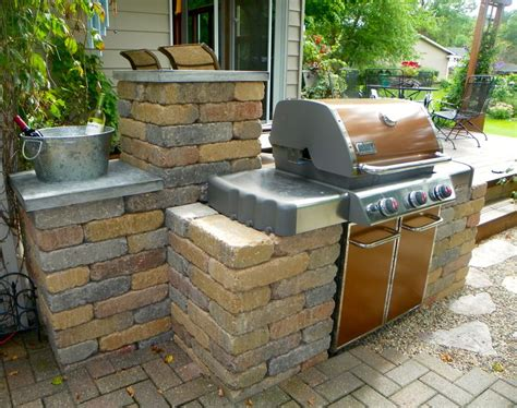 outdoor kitchen grills weber 1400 home and garden photo 1000 images about bbq et fumoir on pinterest stove