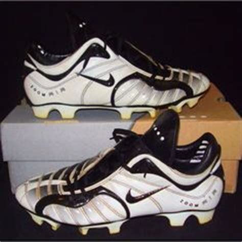 nike air zoom total 90: i miss this style cleat, my 1st