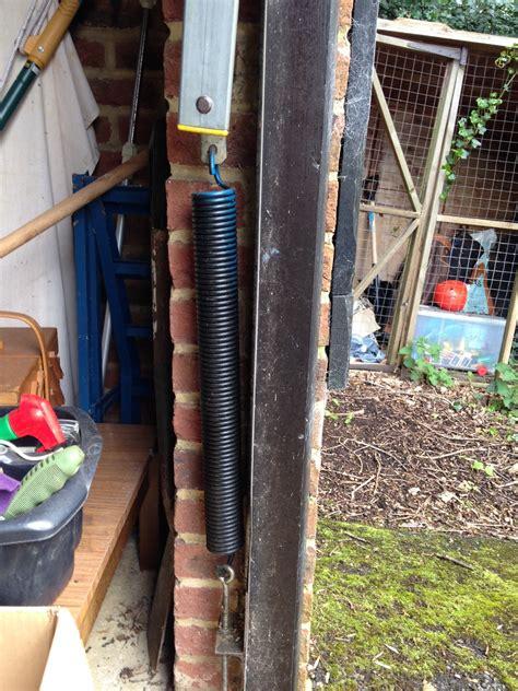 Cardale Garage Door Spring Kent And Sussex Garage Doors Garage Door Repair Kent