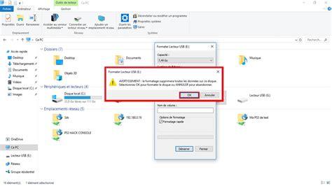 format exfat for ps4 tutoriel installer un pkg sur ps4 blog de hack console