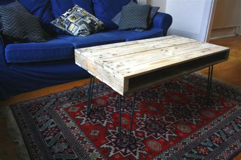 Shipping Pallet Coffee Table Gas Air Studios Unveil Stylish New Shipping Pallet Coffee Table Stool New Pallet Furniture