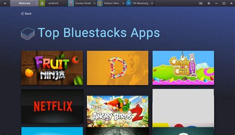 bluestacks change region bluestacks 2 launched with improved ui and performance