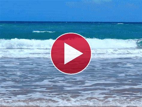 imagenes en movimiento del mar gif las olas del mar en movimiento gif 1459
