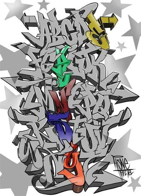 numeros en letra graffiti newhairstylesformen2014 com dibujar abecedario o letras en graffiti 2 graffletters