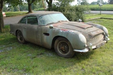 How Much Does A Aston Martin Cost by Aston Martin Db5 Price