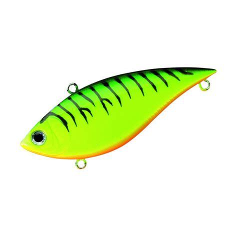 Daiwa Vibration leurre poisson nageur team daiwa vibration