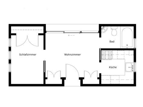 Mini House Plans by Minihaus Vielfalt In Preis Und Design Bauen De