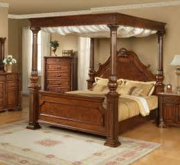 Canopy Bedroom Set Canopy Bedroom Set Myideasbedroom