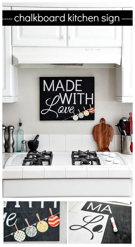 diy kitchen decorating ideas diy home decor