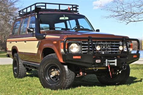 1985 toyota front bumper 1984 toyota land cruiser fj60 fj62 arb bumpers smittybilt