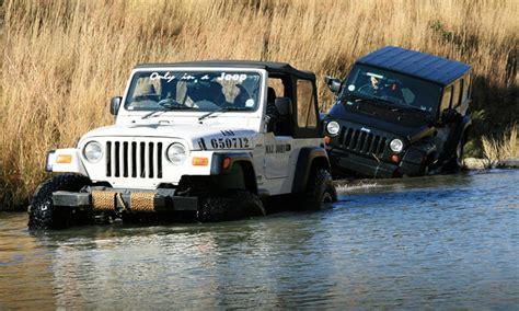Jeep Wrangler Lifespan Joining The Jeep Leisure Wheels