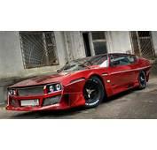 Whats Your Opinion On This Russian Lamborghini Espada