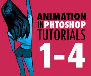 animation in photoshop tutorial pack and