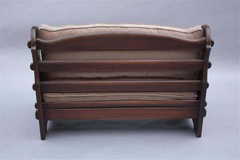 1920s Sofa by 1920s Small Revival Sofa Seat With