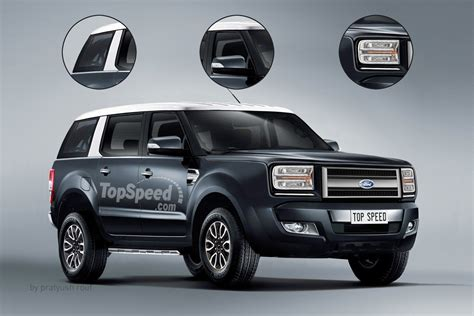 2020 Cars And Trucks by 2020 Ford Bronco Picture 705393 Truck Review Top Speed