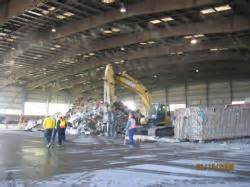 Kalman Floors by Kalman Gives Industrial Floor Solutions To Waste Facility