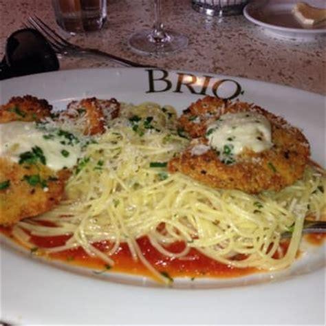chicken milanese brio brio tuscan grille italian west palm beach fl yelp