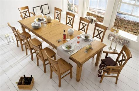 Esszimmer 12 Personen 10 person dining table designs modern and classic