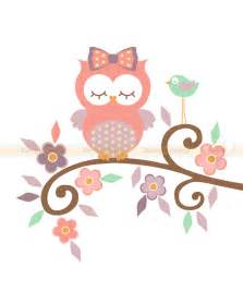 pink purple owl nursery wall decor set precise bees