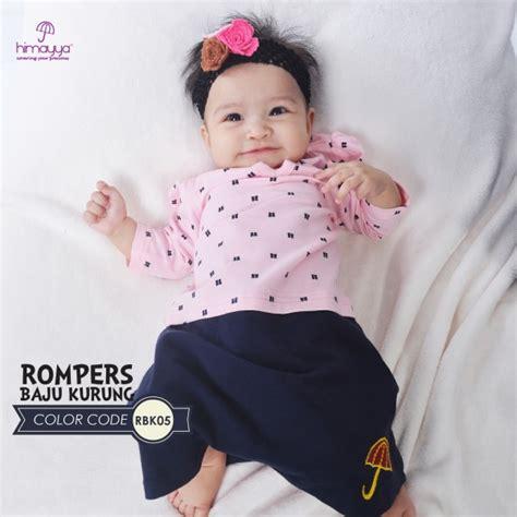 Baju Baby himayya rompers baju kurung baby end 4 8 2019 2 10 pm
