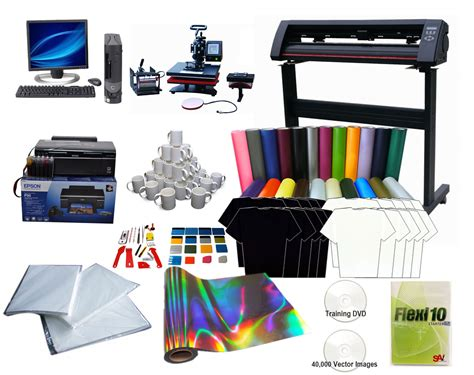 printable vinyl printer advanced t shirt printing vinyl cutter heat press