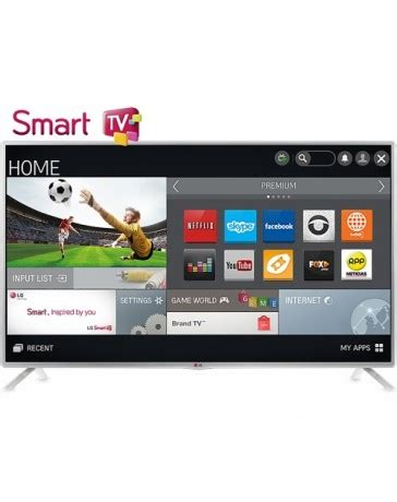 Tv Led Lg Beserta Gambarnya smart tv led 32 quot lg 32lf595z zabilo marketplace