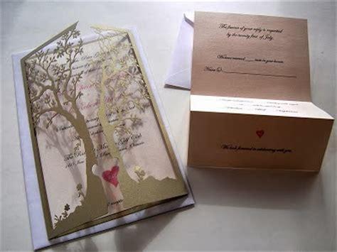 desain undangan pernikahan modern contoh surat untuk undangan