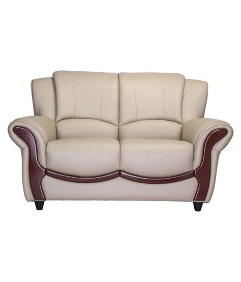 durian sofas durian classy 2 seater sofa beige buy durian classy 2
