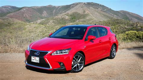 lexus hatchback 2014 2014 lexus ct 200h review lexus ct 200h looks fast goes