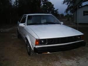 1980 Toyota For Sale 1980 Toyota Corolla Liftback For Sale Or Trade