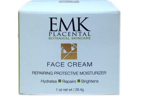 Emk Placental Supra emk placental radical repair eye