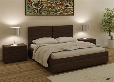 bed designs double bed photo