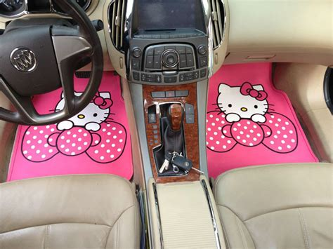 Pretty Car Floor Mats by Buy Wholesale Hello Pretty Universal