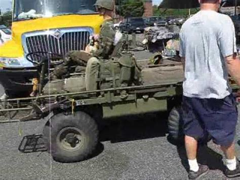 army surplus springfield missouri vehicle rally and surplus flea market viyoutube