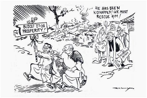 R K Laxman Sketches by 10 R K Laxman S The Common To Remember Him