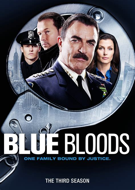 blue bloods blue bloods dvd release date