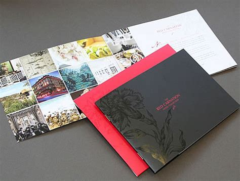 layout booklet inspiration 45 interesting brochure designs web graphic design