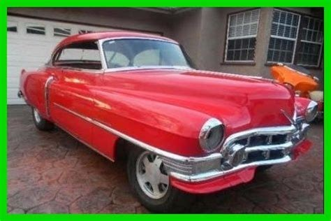 old gas ls for sale 1952 cadillac series 62 2008 ls 5 3l gas motor 4l60
